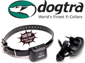 Obroża antyszczekowa dla psa Dogtra YS300